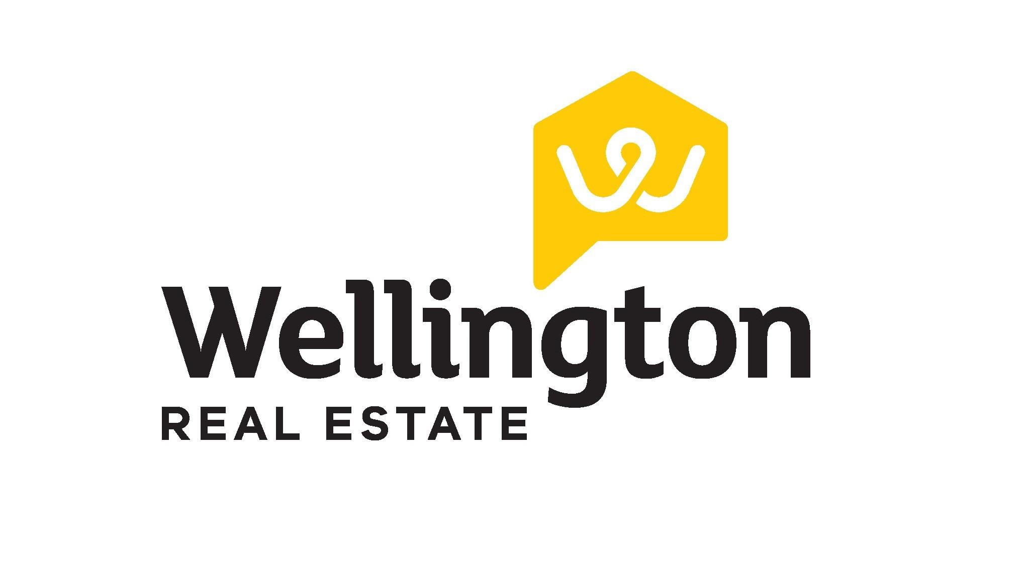Wellington Realestate - Logo