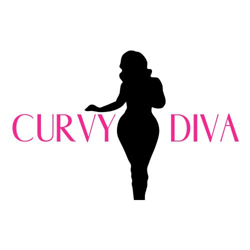Curvy Diva Logo