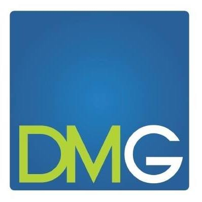DMG Financial logo
