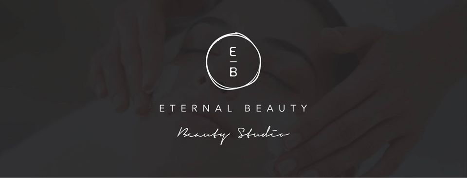 Eternal Beauty Sale Logo
