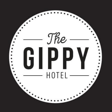 Gippy Hotel Sale Logo