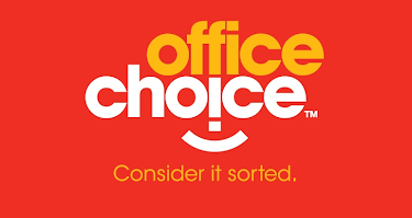cj office choice logo