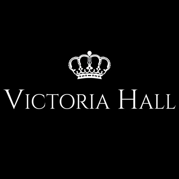 Victoria Hall logo
