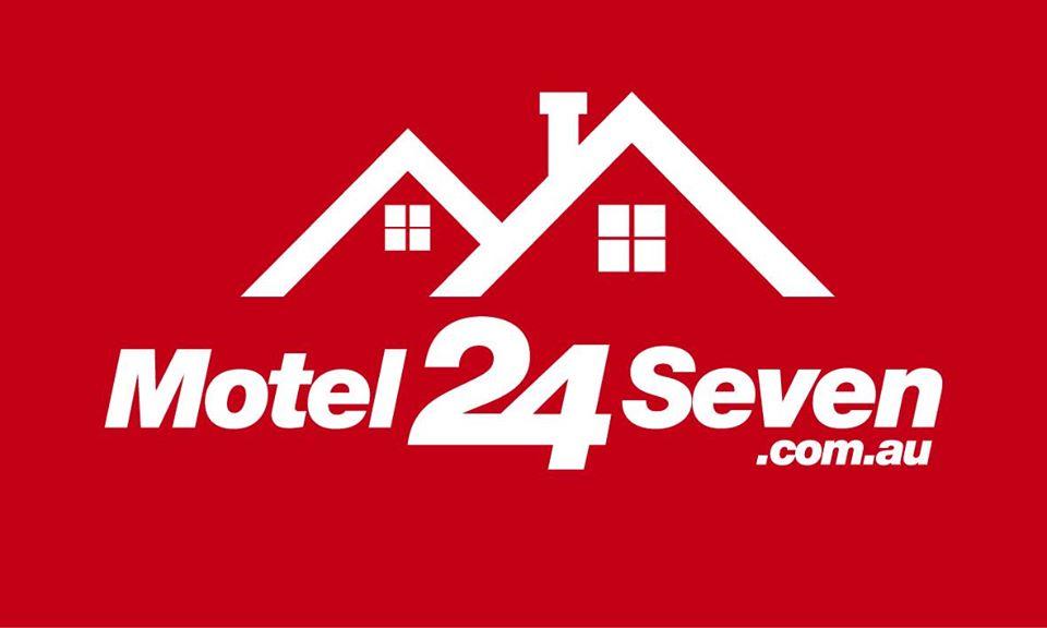 Motel247 Logo