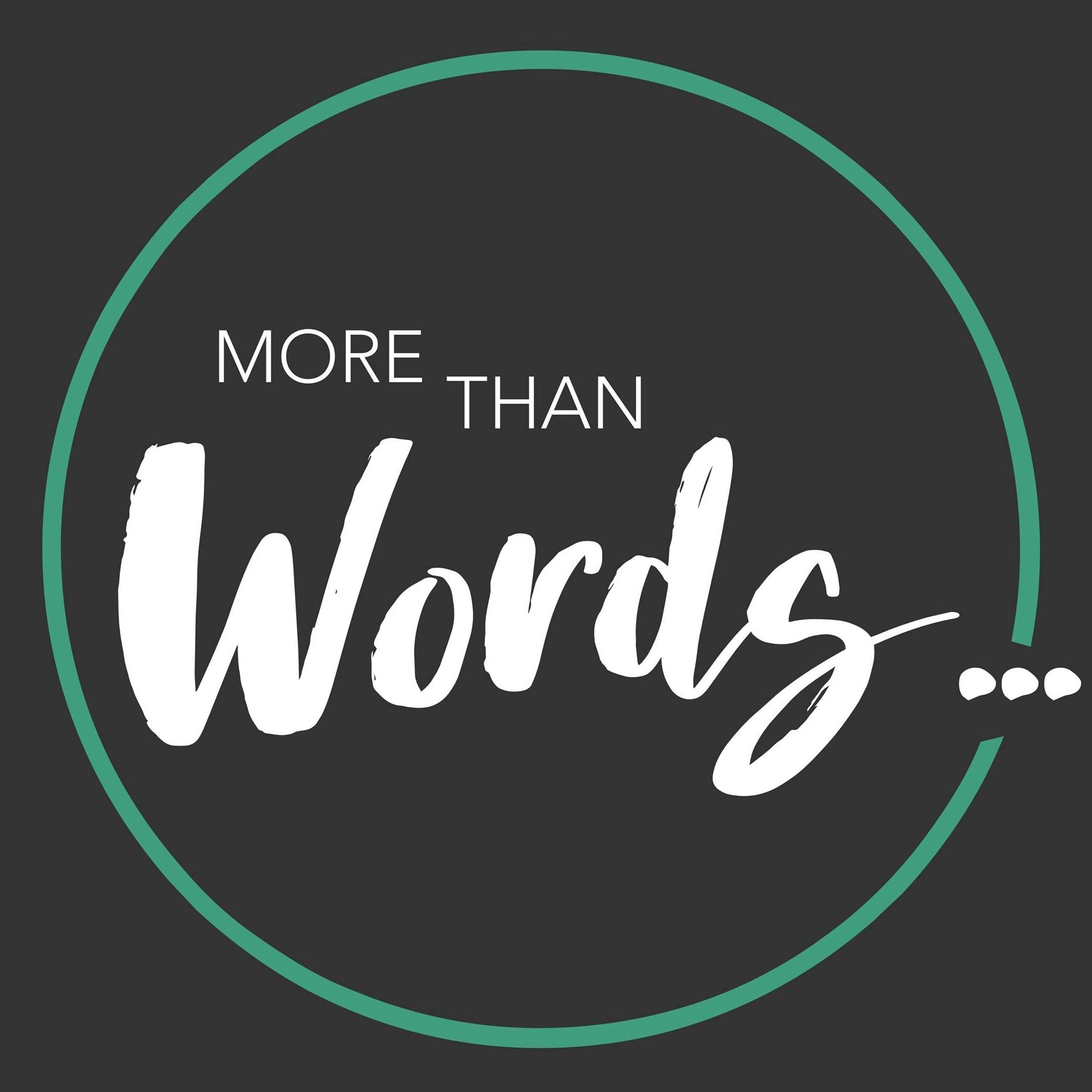 More Than Words Intl Logo