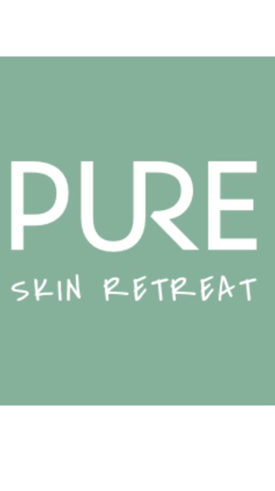 Pure Skin Retreat Logo