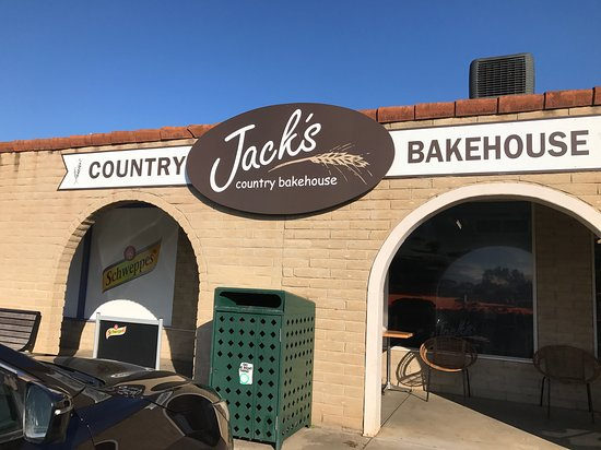 Jack-s-country-bakehouse Shop Image
