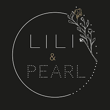 Lili And Pearl Logo