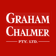 Graham Chalmers Real Estate Logo