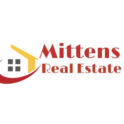 Mittens Real Estate Logo
